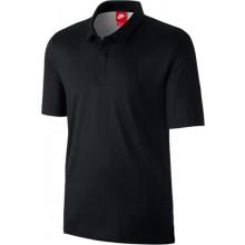 Polo Nike Court Noir