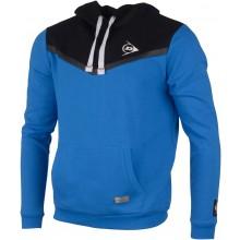 Sweat à Capuche Dunlop Junior Essentials Bleu