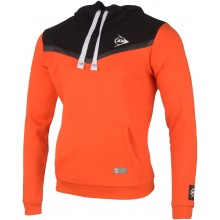 Sweat à Capuche Dunlop Junior Essentials Orange