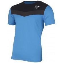 Tee-Shirt Dunlop Junior Essentials Bleu