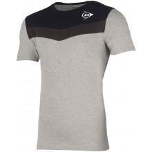 Tee-Shirt Dunlop Junior Essentials Gris