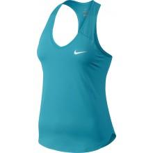 Débardeur Nike Femme Pure Bleu