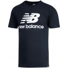 Tee-Shirt New Balance Lifestyle Marine
