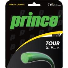 Cordage Prince Tour XP Noir