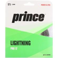 Cordage Prince Lightning Pro Noir (12 Mètres)