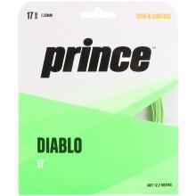 Cordage Prince Diablo Vert (12 Mètres)