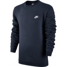 Tee-shirt Nike Fleece Manches Longues Obsidian
