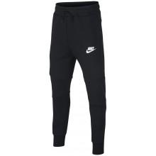 Pantalon Nike Junior Tech Fleece Noir