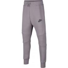 Pantalon Nike Junior Tech Fleece Gris