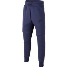 Pantalon Nike Junior Tech Fleece Marine