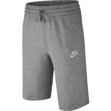 Short Nike Junior Jersey Gris