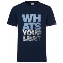 Tee-Shirt Head Vision WYL Marine