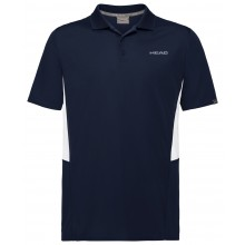 Polo Head Club Tech Marine