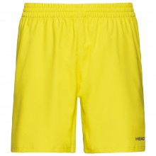 Short Head Club Jaune