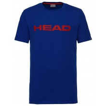 Tee-Shirt Head Club Ivan Bleu