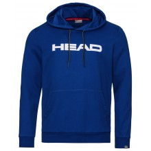Sweat Head a Capuche Club Byron Bleu