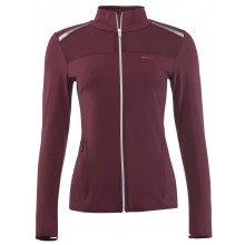 Veste Head Femme Performance Marron