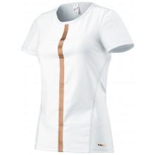 Tee-Shirt Head Femme Performance Blanc