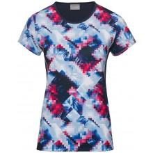 Tee-Shirt Head Femme Vision Mia Rose