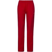 Pantalon Head Femme Club Rouge