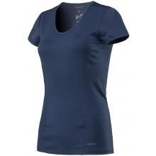 Tee-Shirt Head Femme Vision Marine