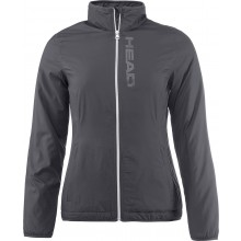 Veste Head Femme Vision Insulated Anthracite