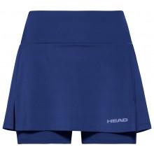 Jupe Head Club Bleue
