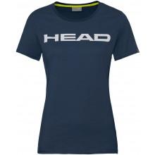 Tee-Shirt Head Femme Club Lucy Marine