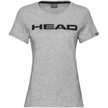 Tee-Shirt Head Femme Club Lucy Gris