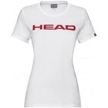 Tee-Shirt Femme Club Lucy Blanc