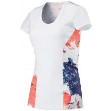 Tee-shirt Head Junior Fille Vision Graphic Blanc