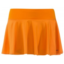 Jupe Head Junior Fille Vision Orange