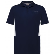 Polo Head Junior Club Tech Marine