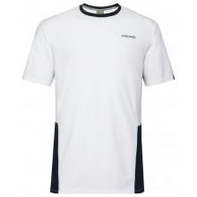 Tee-Shirt Junior Club Blanc