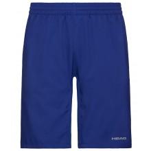Short Head Junior Club Bleu