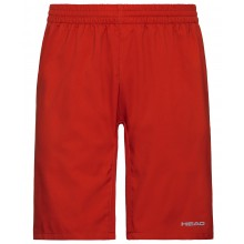 Short Head Junior Club Rouge