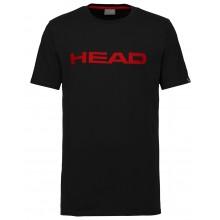 Tee-Shirt Head Junior Club Ivan Noir
