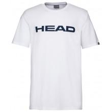 Tee-Shirt Head Junior Ivan Club Blanc
