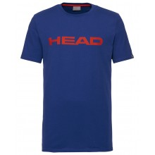 Tee-Shirt Head Junior Ivan Club Bleu