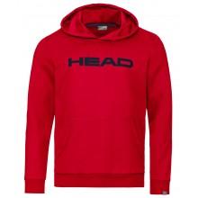 Sweat Head Junior Club Bryon Rouge