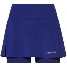 Jupe Head Junior Fille Club Bleue