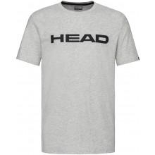 Tee-Shirt Head Junior Club Ivan Gris