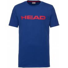Tee-Shirt Head Junior Club Ivan Bleu
