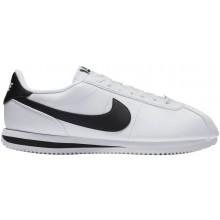 Chausures Nike Cortez Basic Blanches