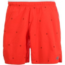 Short New Balance US Open Rouge