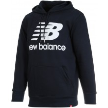 Sweat Capuche New Balance Lifestyle Marine