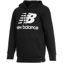 Sweat Capuche New Balance Lifestyle Noir