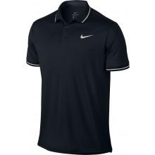 Polo Nike Solid Noir