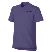 Polo Nike Junior Advantage Indigo