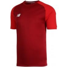 Tee-Shirt New Balance Rouge